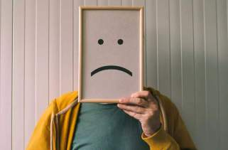 """Por que nos sentimos """"deprimidos"""" quando o tempo fica nublado?"""