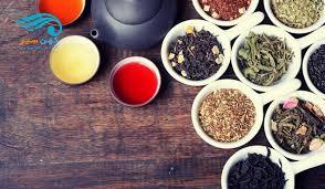 As 10 Principais Nações Produtoras De Chá Do Mundo