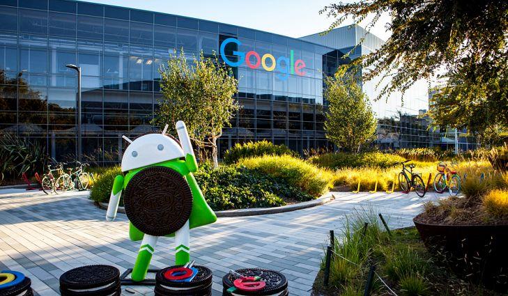 Onde Está Localizada A Sede Do Google? | Dicas & Curiosidades™