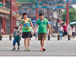 O que é a política de um filho na China?