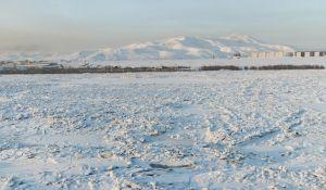 Os Lugares Mais Frios Da Terra