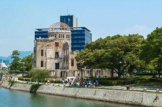 Os Bombardeios Atômicos De Hiroshima E Nagasaki