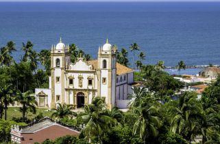 As Principais Religiões Do Brasil