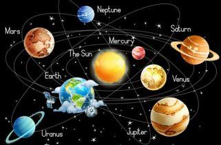 Quantos Planetas Existem No Sistema Solar?