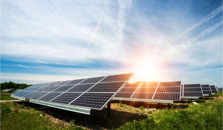 As 10 Maiores Estações De Energia Solar Do Mundo