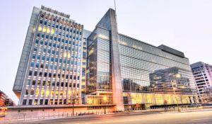 Onde Está Localizada A Sede Do Banco Mundial?
