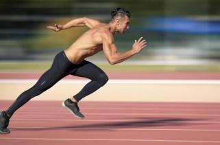 Os sapatos podem realmente melhorar o desempenho de um corredor?