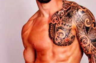 As melhores idéias de tatuagem para homens