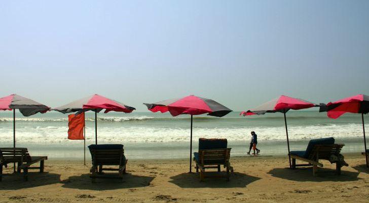 As Praias Mais Longas Do Mundo
