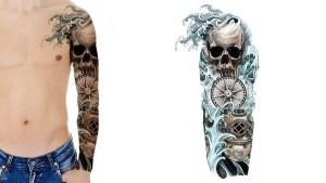 109+ tatuagens marcantes na manga para homens e mulheres