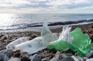 Os 10 Tipos De Lixo Mais Encontrados Nas Praias Do Mundo