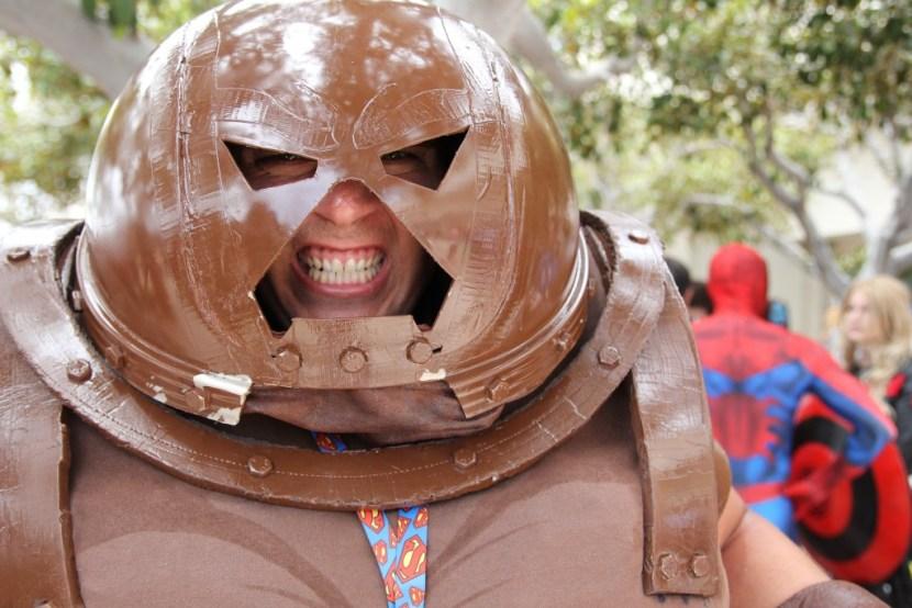 10 idéias de cosplay da Marvel