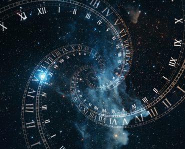 O que é o tempo imaginário?