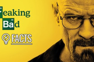 20 fatos épicos de 'Breaking Bad'
