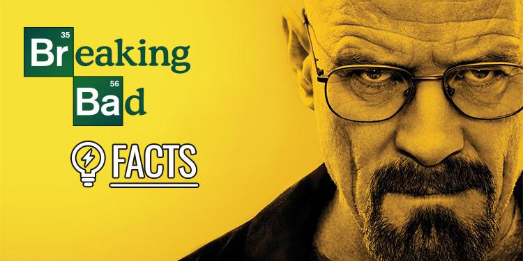 20 fatos épicos de 'Breaking Bad'
