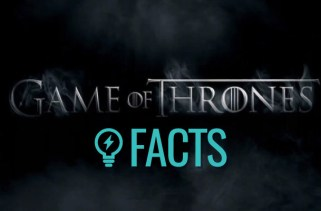 40 fatos de Game of Thrones