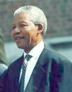 Biografia: Nelson Mandela