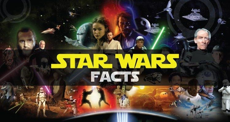 21 fatos de Star Wars que todos os fãs da galáxia devem saber