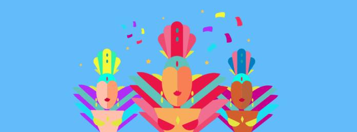 7 fatos interessantes sobre as fantasias de carnaval