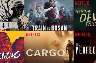 Os 25 melhores filmes de terror da Netflix
