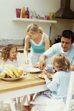 Idéias saudáveis para o café da manhã que aumentam o metabolismo