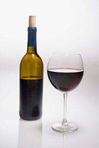 Benefícios saudáveis do vinho tinto