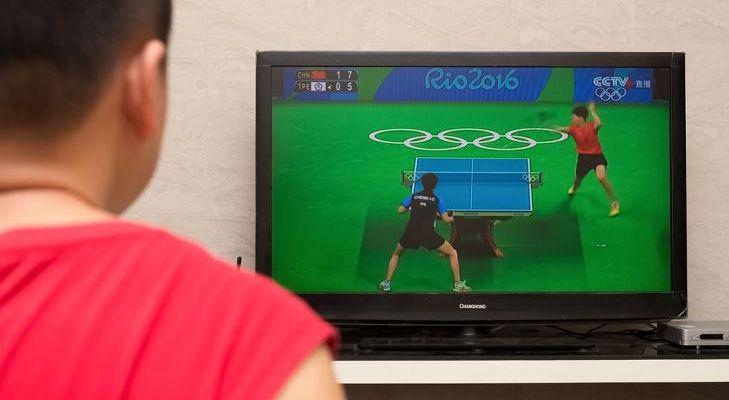 Os Eventos Esportivos Mais Assistidos Do Mundo