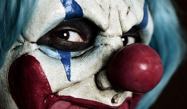 Por Que Temos Medo De Palhaços? - E Outros Fatos Sobre Fobias