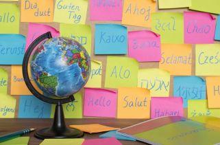 Quantos idiomas Existem No Mundo?