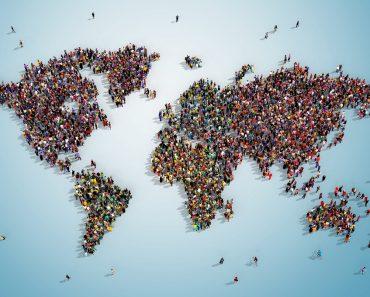 A população da Terra vai parar de aumentar?