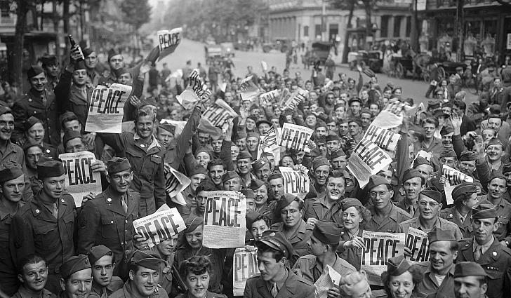 10 Razões Pelas Quais Hitler Perdeu A Segunda Guerra Mundial