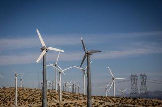 Países Que Produzem Mais Energia Eólica