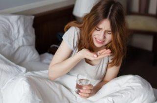 Por que os comprimidos são difíceis de engolir?