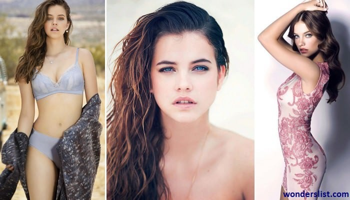 As 15 meninas mais bonitas do mundo em 2020