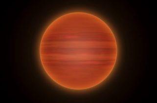 As estrelas podem se tornar planetas?