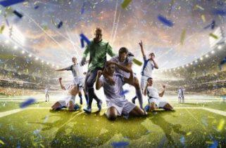 Existe uma vantagem real em campo em casa quando uma equipe esportiva joga em seu estádio?