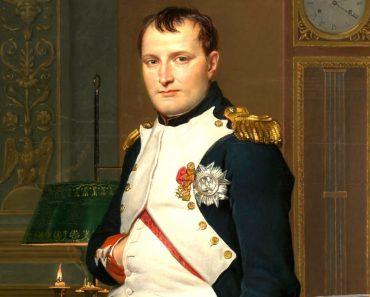 Napoleão foi realmente era muito baixo?