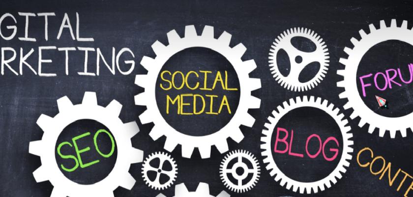 Por que o marketing digital revolucionou as empresas?
