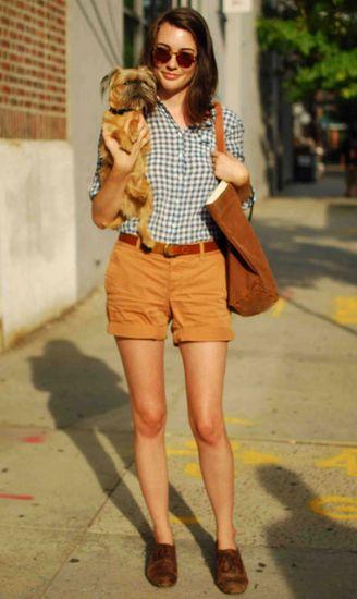 Como Usar Shorts de Alfaiataria e Camisa 3 Como Usar Shorts de Alfaiataria e Camisa