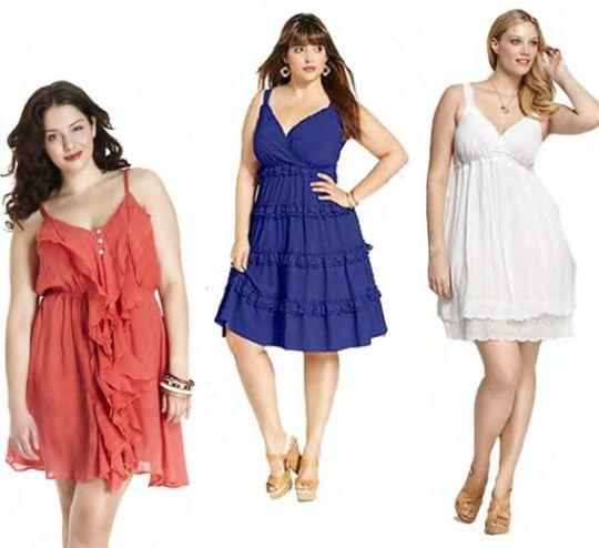 A roupa para o ano novo 2014 pode ter o estilo, cor e modelo que você quiser, ou seguir as tendências de moda (Foto: Divulgação)