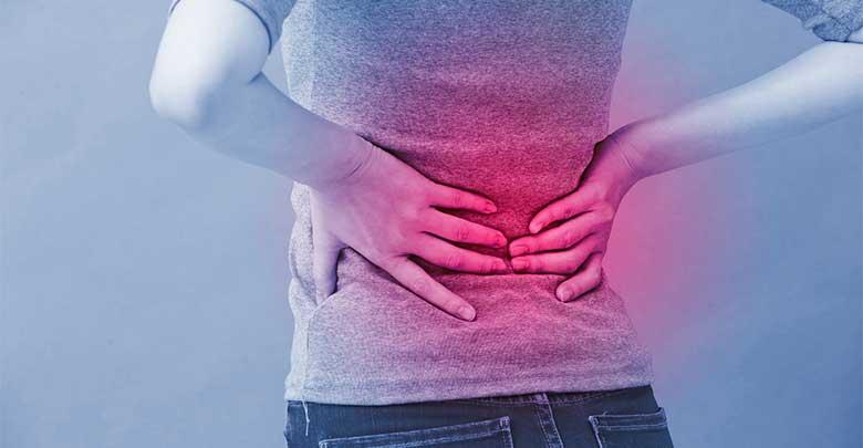 Sintomas de problema nos rins