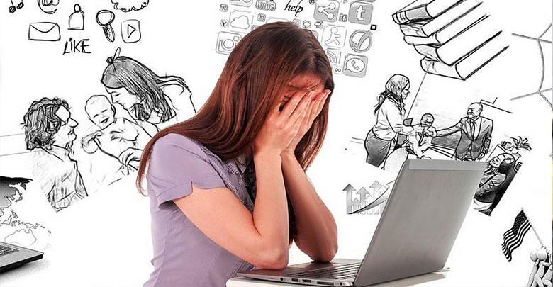 síndrome de Burnout, cansaço