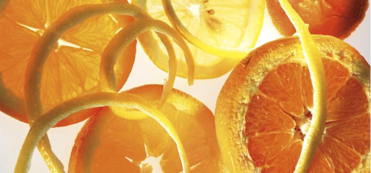 usos da casca de laranja azeite aromatizado