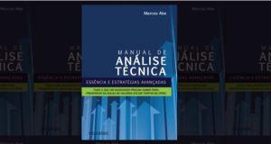 Baixar Grátis E-book – MANUAL DE ANÁLISE TÉCNICA EM PDF