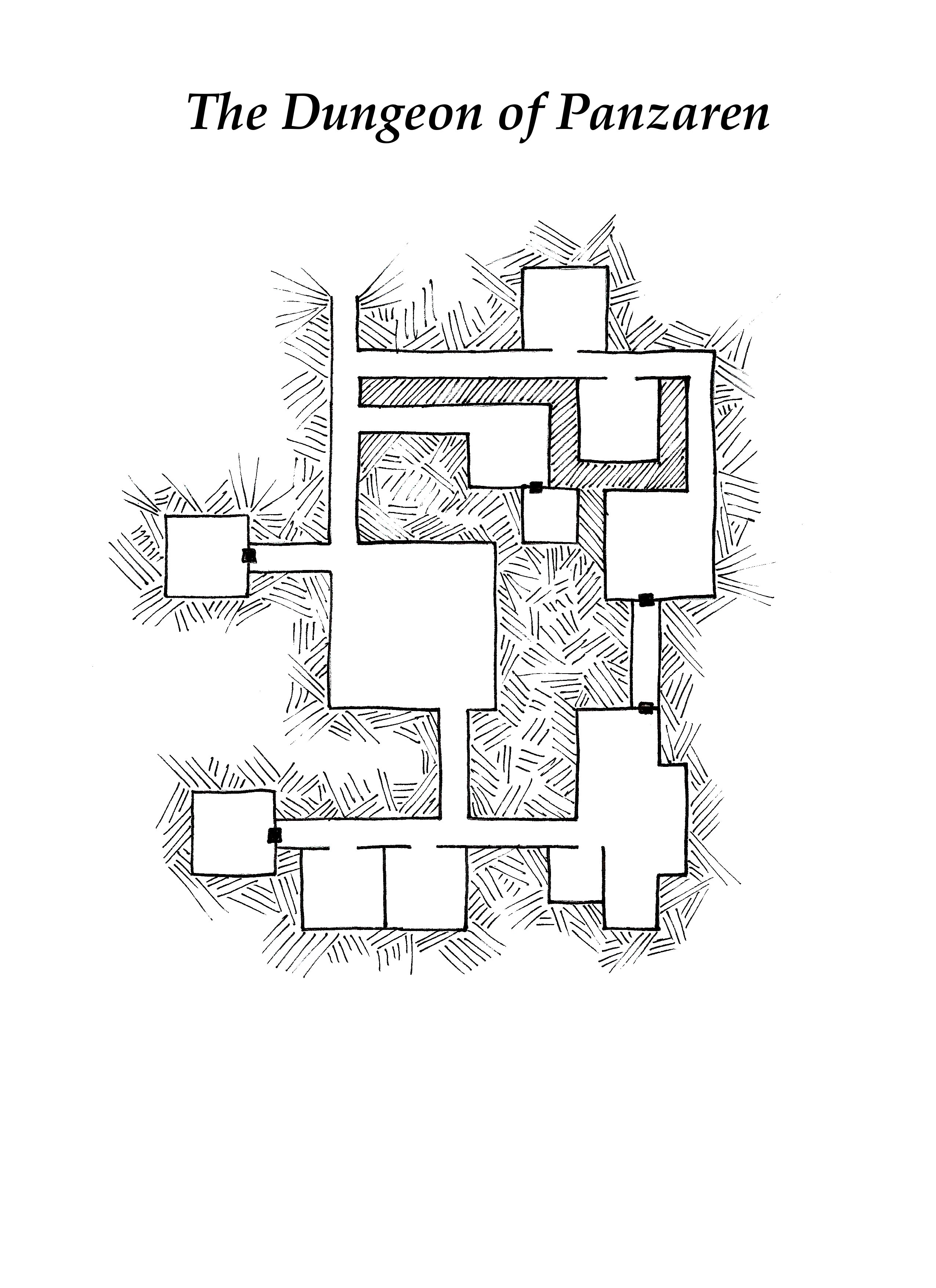 Dungeon Maps for Your RPG Campaigns | dicegeeks