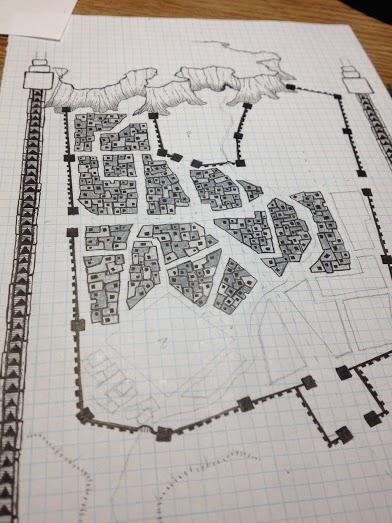 RPG Map David McGrogan