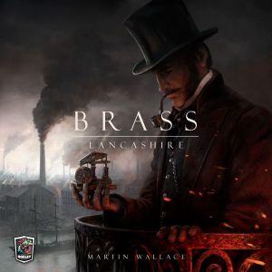 Brass: Lancashire