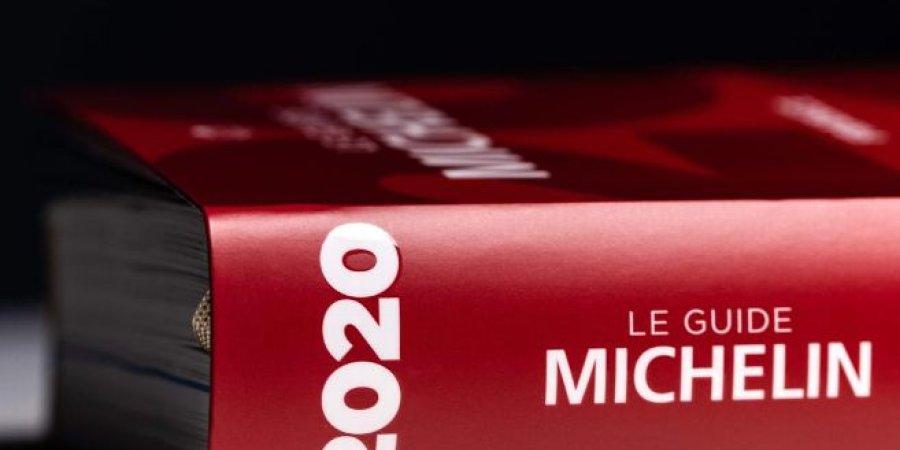 guide michelin 2020 les tables de