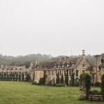 Un week-end à l'Abbaye des Vaux de Cernay