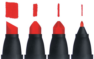 Prismacolor Premier Double-Ended Art Markers